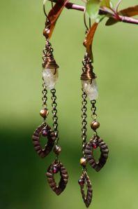 Journey of Manifestation Earrings